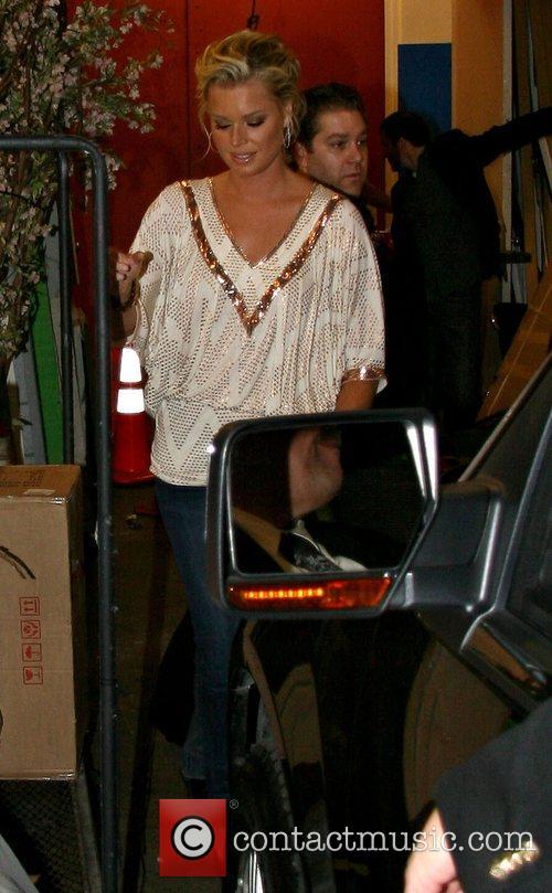 Rebecca Romijn Stamos 8