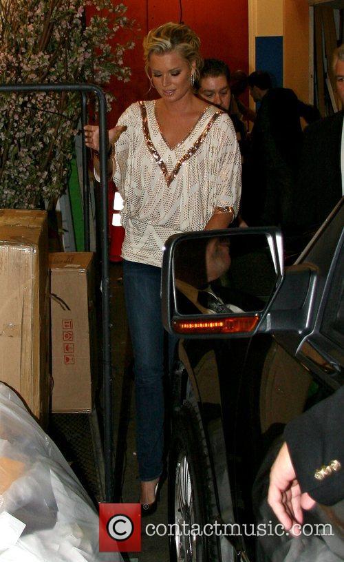 Rebecca Romijn Stamos 9