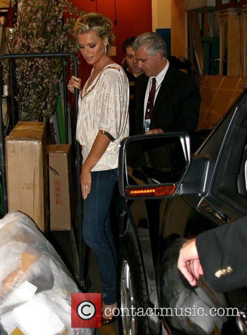 Rebecca Romijn Stamos 3