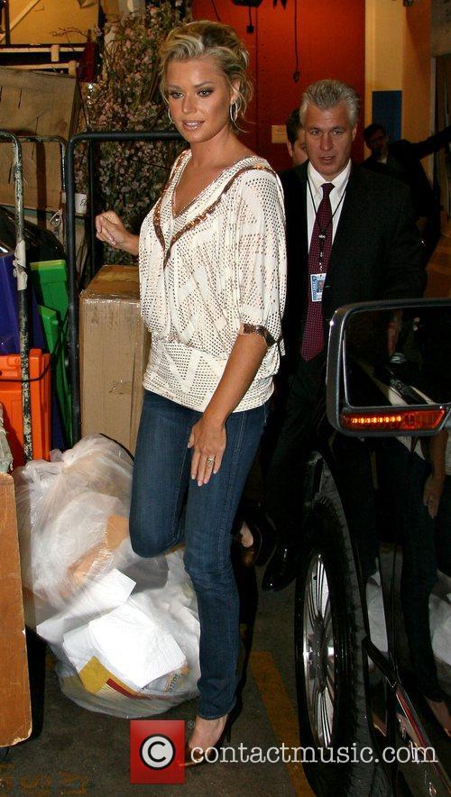 Rebecca Romijn Stamos 4