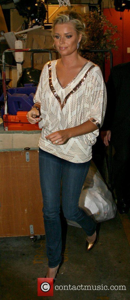 Rebecca Romijn Stamos 10