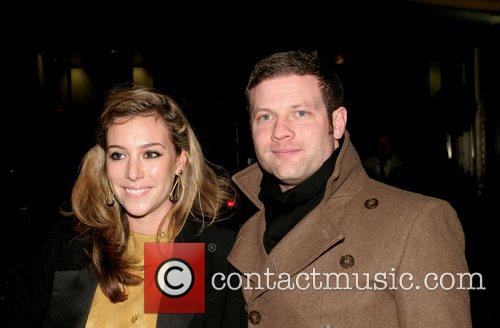 Sony BMG Brit Awards party