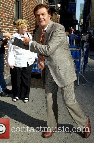 Fred Willard and David Letterman 3
