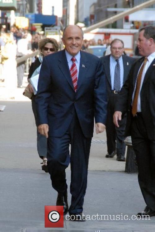 Rudolph Giuliani