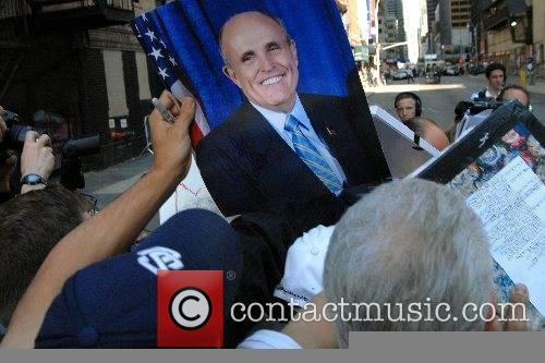 Rudolph Giuliani 1