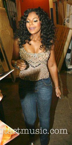 R&B singer turned actress Ashanti leaving ABC Studios...