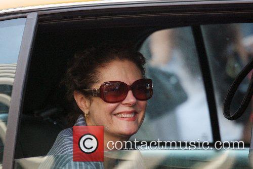 Susan Sarandon and The Streets 3