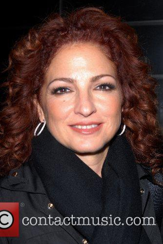 Gloria Estefan Celebrities out and about in Manhattan...