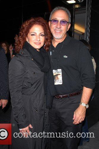 Gloria Estefan and Emilio Estefan Jr 3