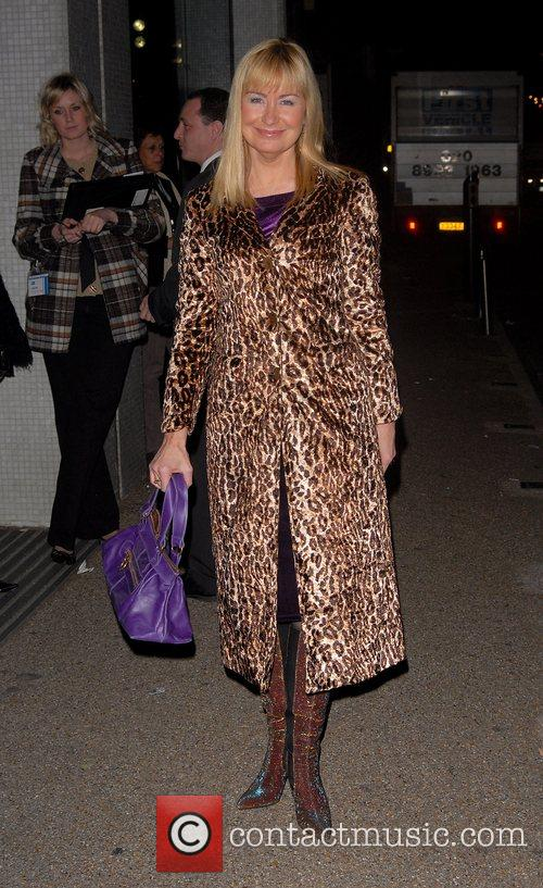 Sian Lloyd 'An Audience With Celine Dion' at...