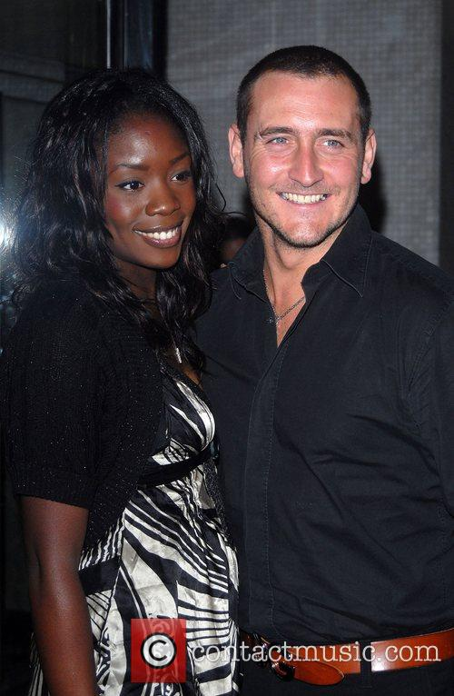 Will Mellor and guest 'An Audience With Celine...