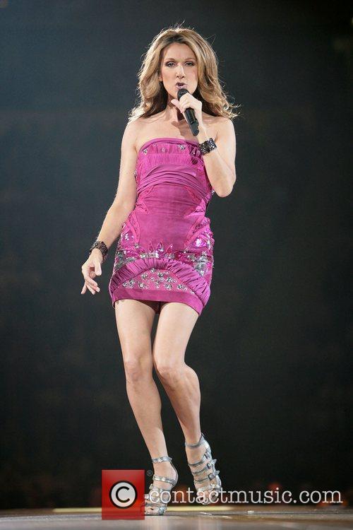Celine Dion 18
