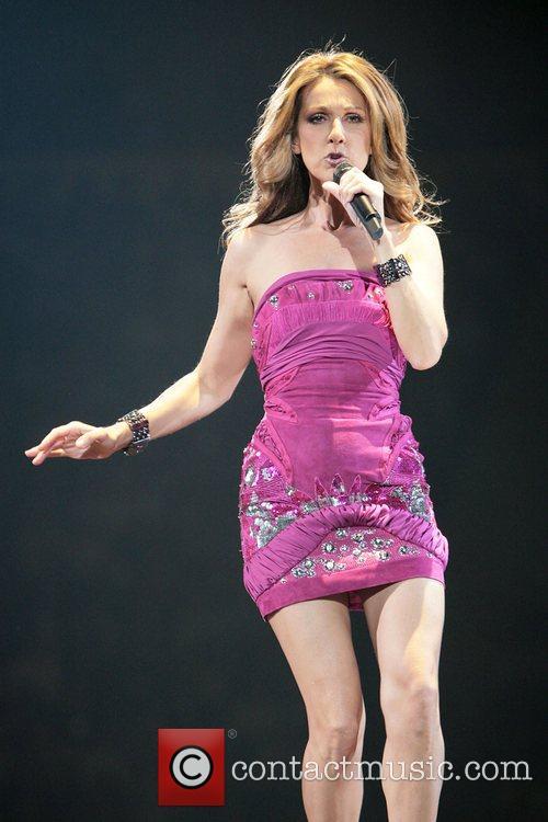 Celine Dion 16
