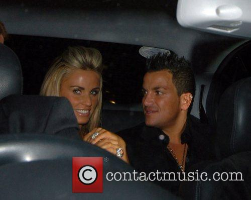 Celine Dion and Peter Andre 3