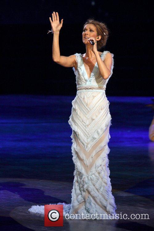 Celine Dion 15