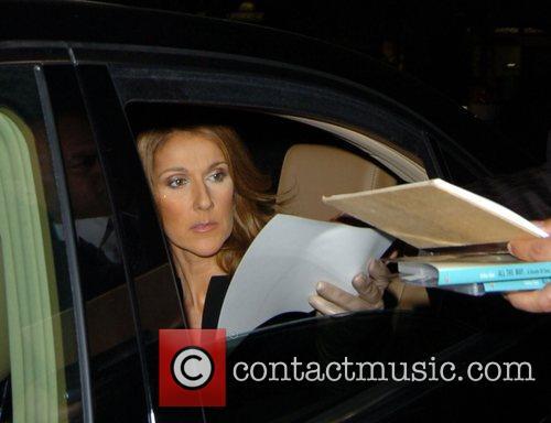 Celine Dion Celine Dion and