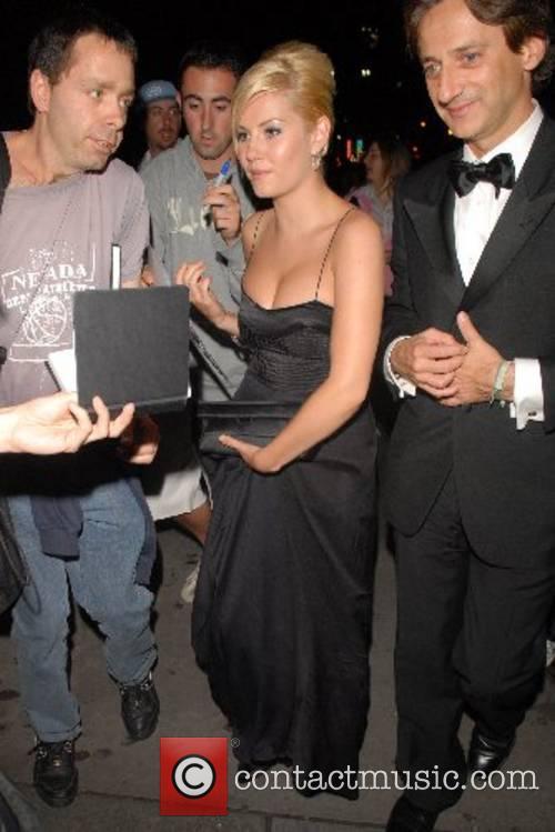 2007 CFDA Fashion Awards held at the New...