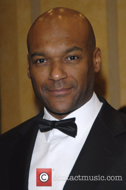 Colin Salmon The Chain of Hope Annual Ball