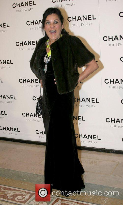 Candy Pratts Price Chanel's Nuit de Diamants at...