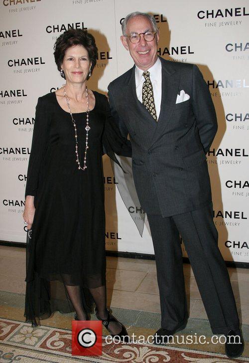 Coco Koppelman and Arie Koppelman Chanel's Nuit de...