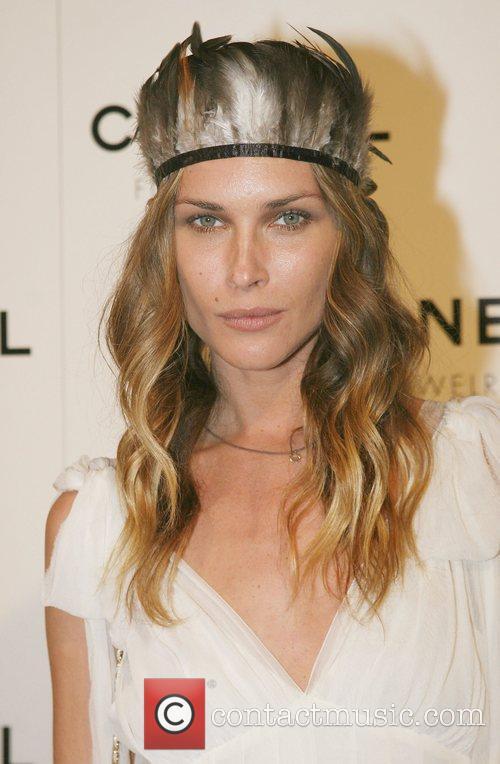Erin Wasson Chanel's Nuit de Diamants at the...