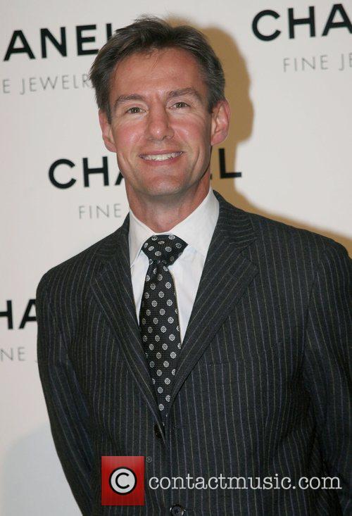 John Galantic (Chanel US President) Chanel's Nuit de...