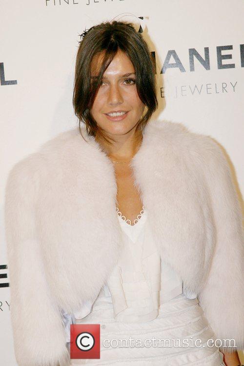 Margherita Missoni Chanel's Nuit de Diamants at the...