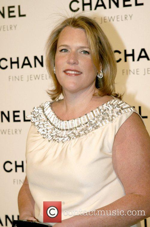 Marjorie Gubelman  Chanel's Nuit de Diamants at...