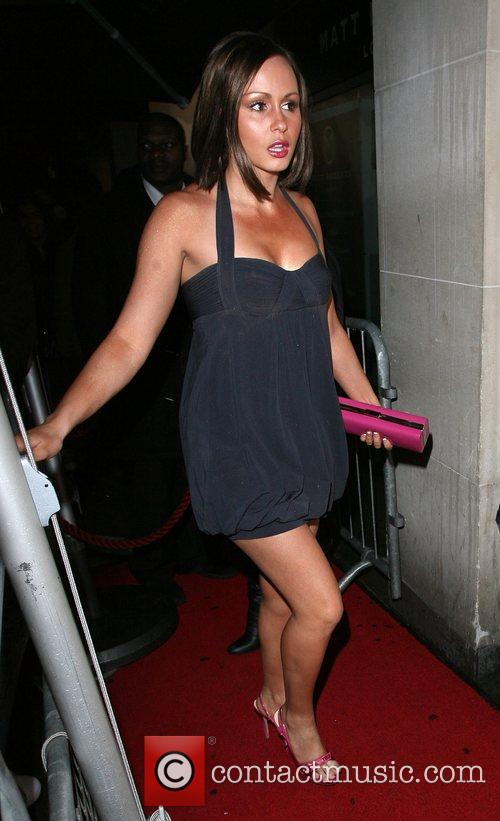 Chanelle Hayes 6