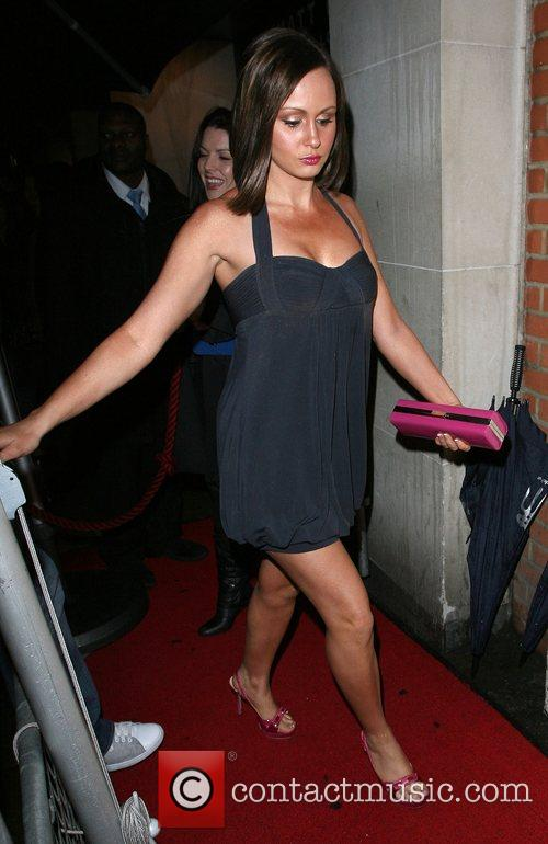 Chanelle Hayes 4