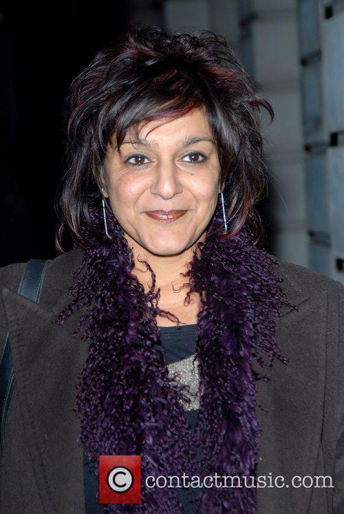 Meera Syal Channel 4 & Film 4's 25th...