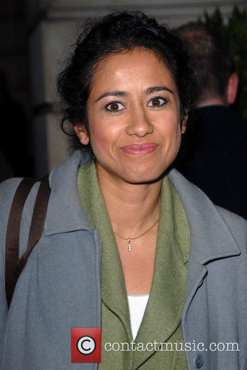 Samira Ahmed Channel 4 & Film 4's 25th...