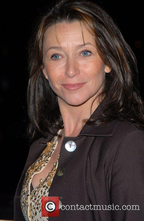 Cherie Lunghi Channel 4 & Film 4's 25th...