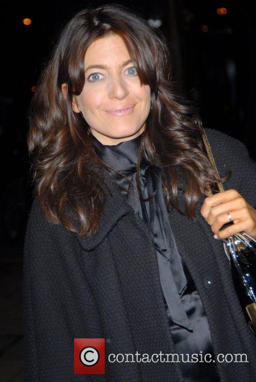 Claudia Winkleman Channel 4 & Film 4's 25th...