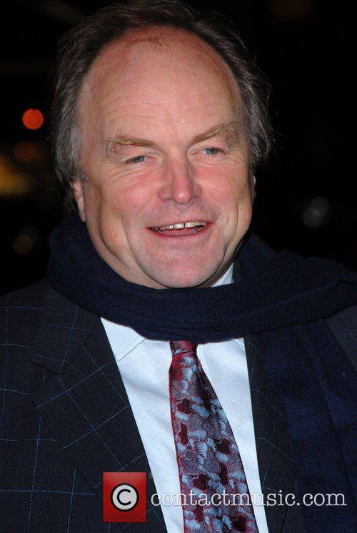 Clive Anderson Channel 4 & Film 4's 25th...