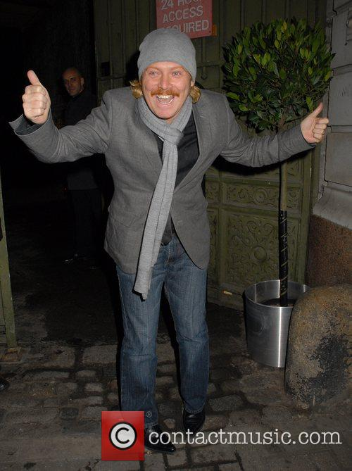 Leigh Francis Channel 4 & Film 4's 25th...