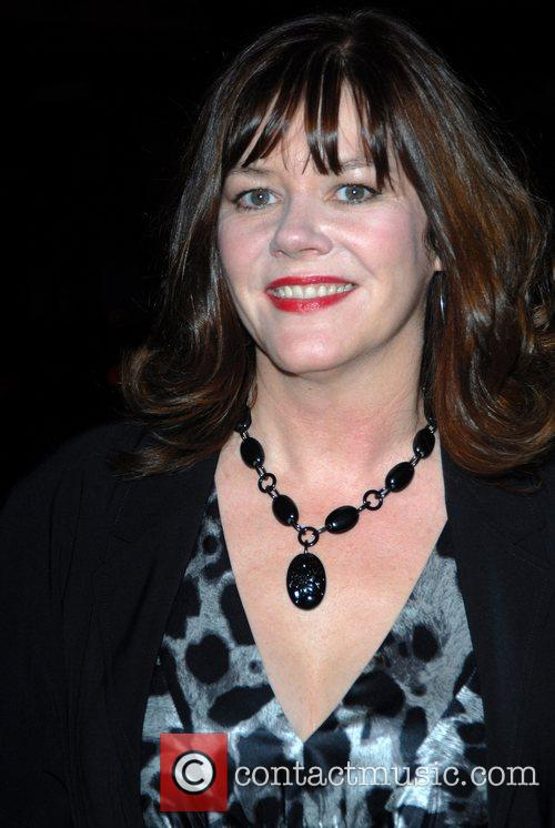 Josie Lawrence Channel 4 & Film 4's 25th...