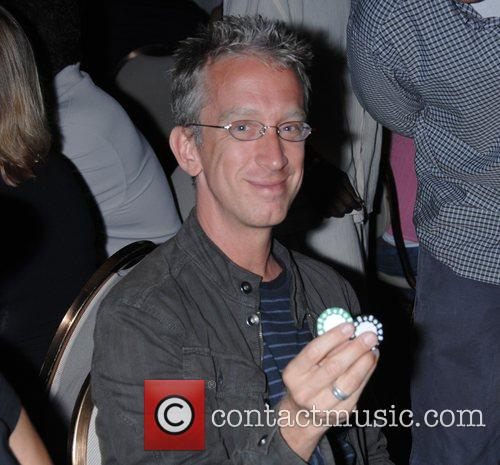 Andy Dick, Hollywood Roosevelt Hotel, The Clear View Treatment Center