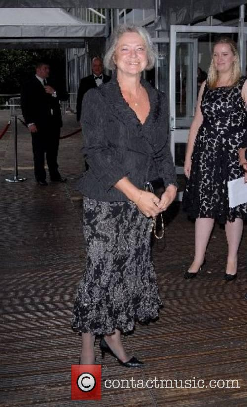 Kate Adie The Charity Awards 2007 held at...