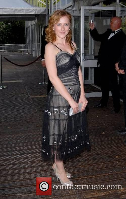 Nicola Stephenson The Charity Awards 2007 held at...