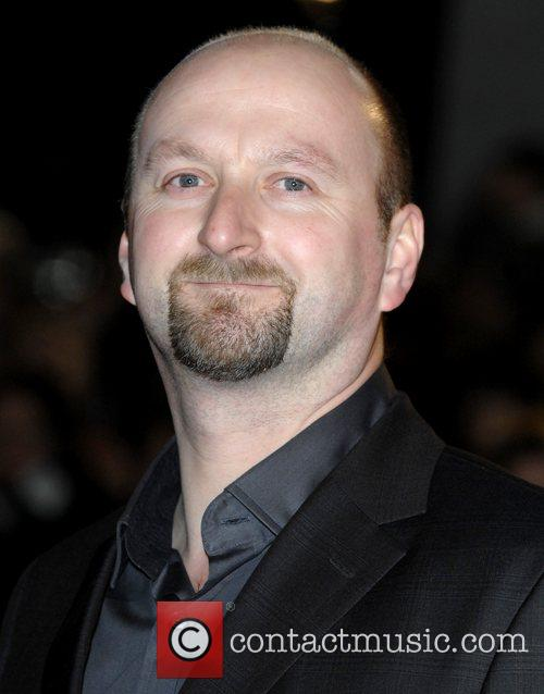 Neil Marshall UK Premiere of 'Charlie Wilson's War'...