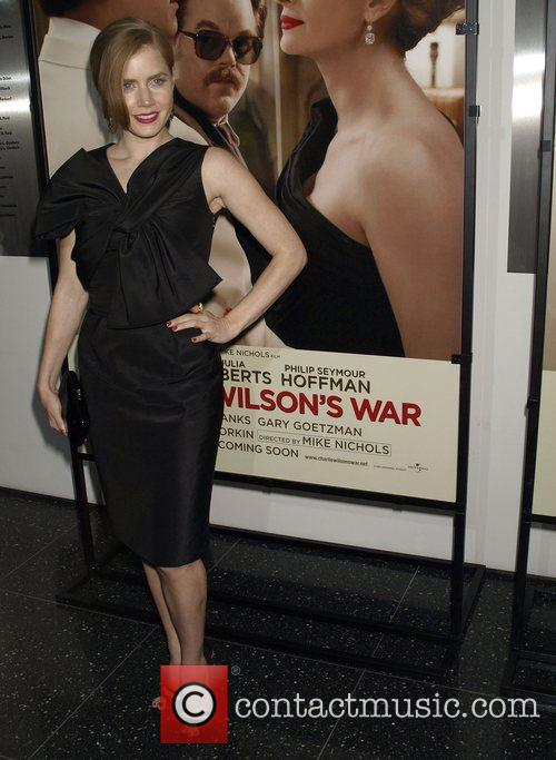 Premiere of 'Charlie Wilson's War' at the Museum...