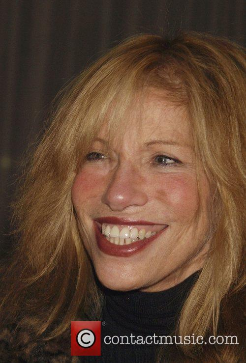 Carly Simon 10