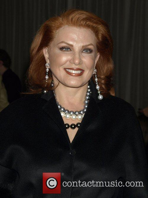 Georgette Mosbacher 8