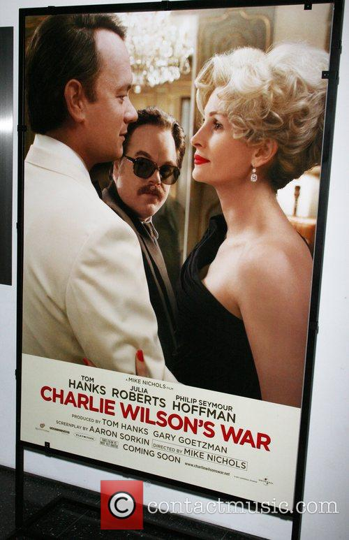 'Charlie Wilson's War' premiere at the Museum of...