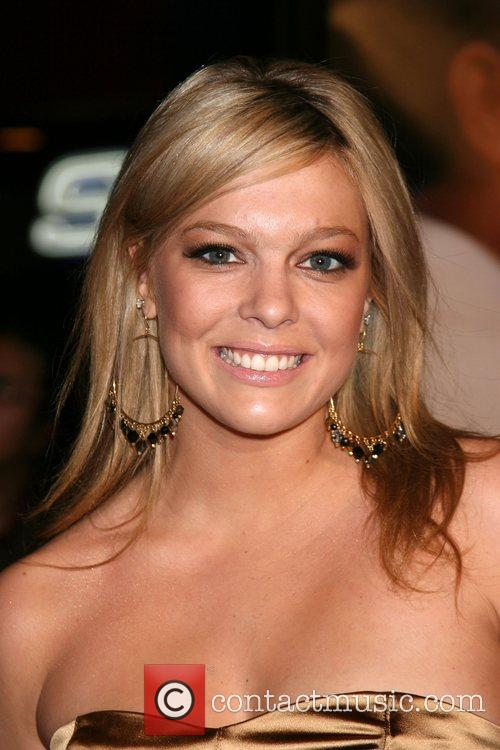 Carly Reeves  World Premiere of 'Charlie Wilson's...