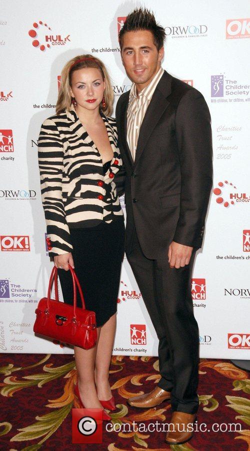 File Photo Charlotte Church and Gavin Henson's new...