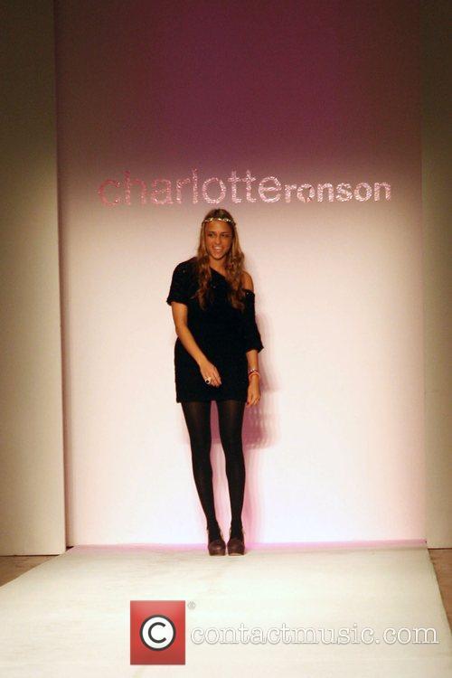 Mercedes Benz Fashion Week Fall 2008 -Charlotte Ronson...