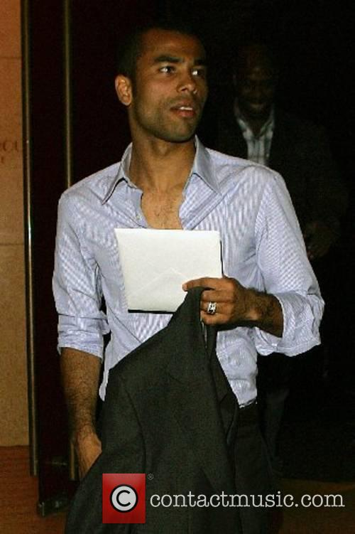 Ashley Cole  Chelsea FA Cup Afterparty at...