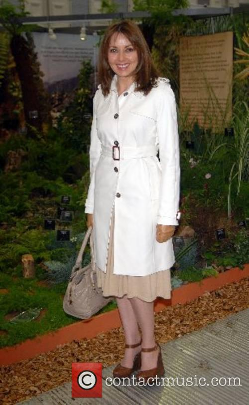 Carole Vorderman 2